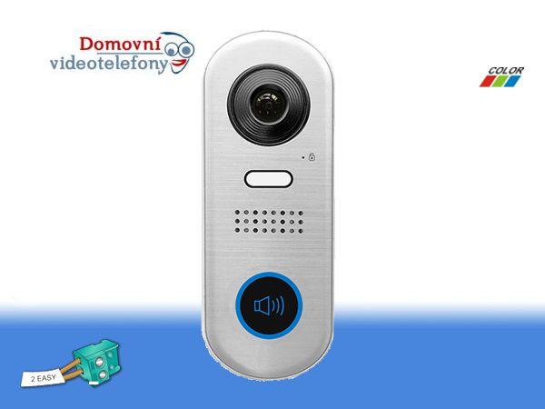 Venkovní dveřní telefon PC-D251